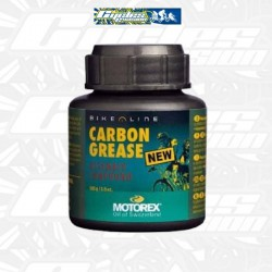 CARBON GREASE motorex 100gr