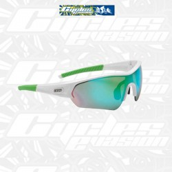 BBB LUNETTES SELECT BLANC VERT