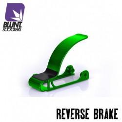 BLUNT Reverse Flex Brake GREEN