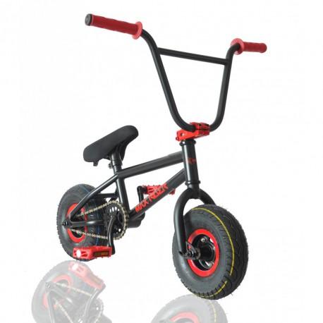 red mafia v2 max rider mini bmx cycles evasion. Black Bedroom Furniture Sets. Home Design Ideas