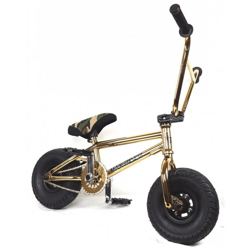 max rider pro gold v 4 cycles evasion. Black Bedroom Furniture Sets. Home Design Ideas
