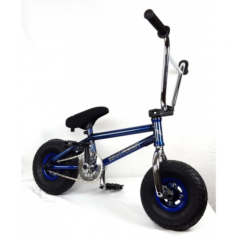 max rider pro bleu v 4 cycles evasion. Black Bedroom Furniture Sets. Home Design Ideas