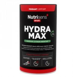 HYDRA MAX Citron-Menthe - Pot