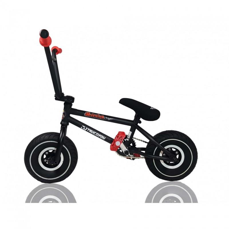 jb junior pro v3 max rider mini bmx cycles evasion. Black Bedroom Furniture Sets. Home Design Ideas