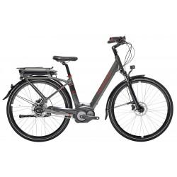 Peugeot Cycles - eC01 Nexus 8