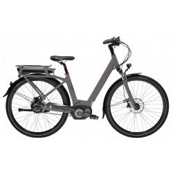 Peugeot Cycles - eC01 Nuvinci