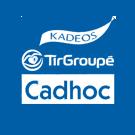 Chèque Cadhoc, Tir groupé et Kadeos