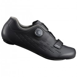 Chaussures Route SHIMANO RP5 Noir 2018