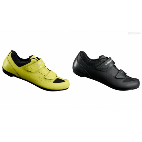 Chaussures Route SHIMANO RP1 JAUNE 2018