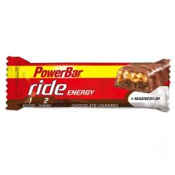 POWERBAR ride energy chocolat-caramel 55gr
