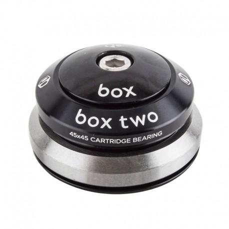 """DIRECTION BOX TWO INTEGRÉ CONIQUE 1-1/8"""" 1.5"""""""