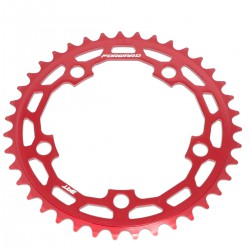 COURONNE FORWARD JOYRIDE 5PTS RED
