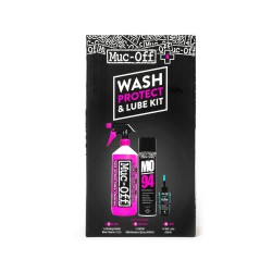 MUC-OFF Pack Wash Protect and Lube Kit