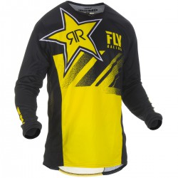 MAILLOT FLY KINETIC ROCKSTAR 2019