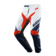 PANTALON ELITE BMX NOIR NAVY - WHITE ADULTE 2019