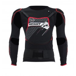 Gilet de protection cross Kenny Hexa 2019
