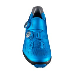 Chaussures Shimano S-PHYRE SH-XC901  bleu