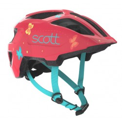CASQUE SCOTT SPUNTO KID  2019  rose