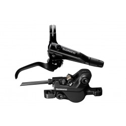 FREIN COMPLET ARRIERE SHIMANO MT500 1700MM BH59