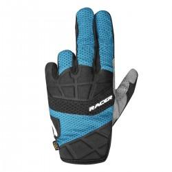 GANT VELO ETE MIXTE MESH AIR_RACE2 BLACK PETROL BLUE
