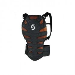 dorsale CRX Bike AM Back Protection
