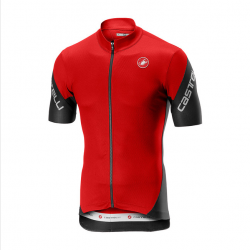 ENTRATA 3 JERSEY FZ rouge