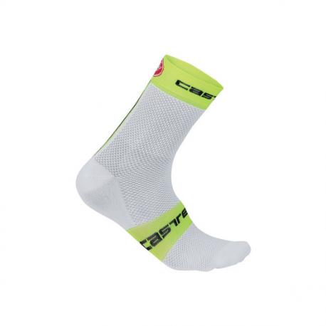CASTELLI Transition 18 Sock Chaussettes Mixte