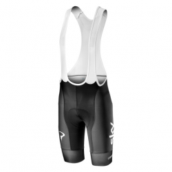 VOLO BIBSHORT TEAM SKY