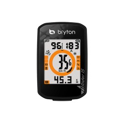 Compteur GPS Bryton Rider 15
