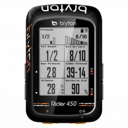 GPS BRYTON RIDER 450