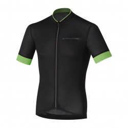 Maillot Shimano manches courtes S-PHYRE