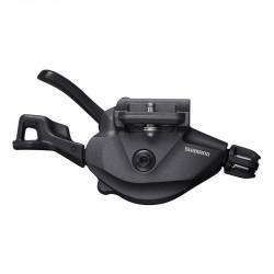 Manette Vit D 12V Ispec EV SL-M8100IR DeoreXT Incl Cables Shimano