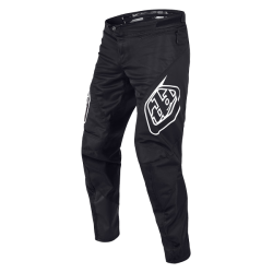 PANTALON SPRINT SOLID BLACK TLD 2019