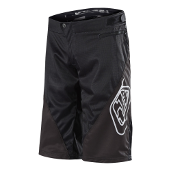 SHORT SPRINT SOLID BLACK YOUTH TLD 2019
