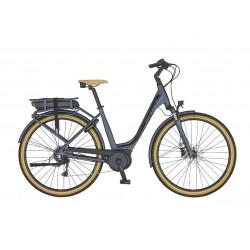 Vélo SCOTT Sub Active eRIDE  30 USX rack 2020