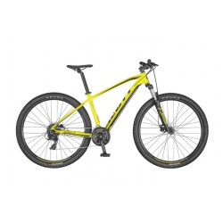 Vélo SCOTT Aspect 760 yellow/black