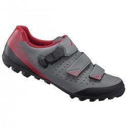 Chaussures VTT ME301 Noir shimano