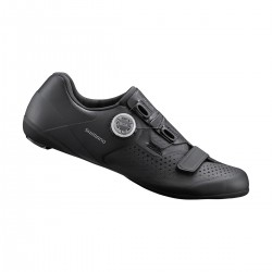 Shimano Chaussures Route RC500 Noir