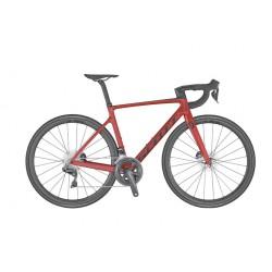 Vélo SCOTT Addict RC 15 red 2020