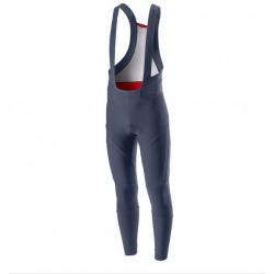 SORPASSO 2 BIBTIGHT dark steel blue