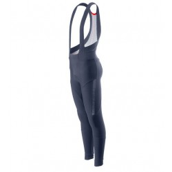 SORPASSO 2 BIBTIGHT black castelli