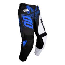 PANTALON SHOT DEVO VENOM BLUE KID