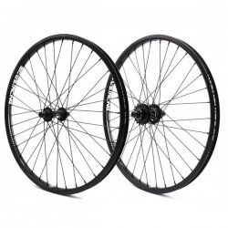 PAIRE DE ROUES STAY STRONG DISC EVOLUTION 24 X 1.75