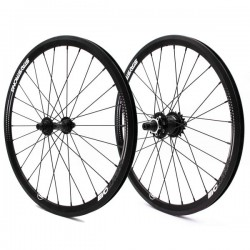 PAIRE DE ROUES STAY STRONG DISC EVOLUTION 20 X 1-3/8