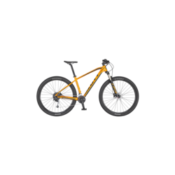 vtt scott aspect 740 2020 orange