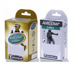 CHAMBRE A AIR MICHELIN AIR COMP LATEX  SHREIDER 26 ""