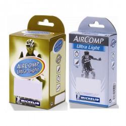Chambre à air Michelin AirComp Ultra Light 650 x 18/23C PRESTA