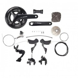 Groupe Complet SHIMANO 105 R7000 34/50 - 11/32