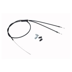 CABLE DE FREIN ROTOR INFERIEUR ODYSSEY GYRO 3
