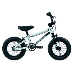 "BMX TALL ORDER SMALL ORDER 12"" GLOSS WHITE 2021"